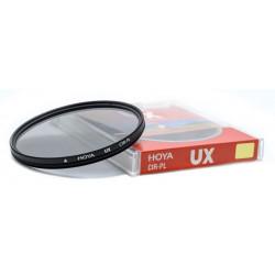 филтър Hoya UX Cir-Pl Slim 62mm