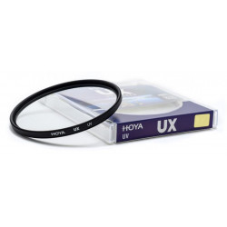 филтър Hoya UX UV Slim 37mm