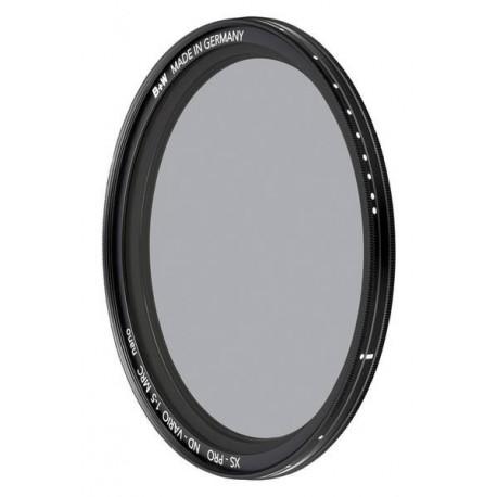 B+W XS-PRO Digital ND-Vario MRC Nano 77mm (used)