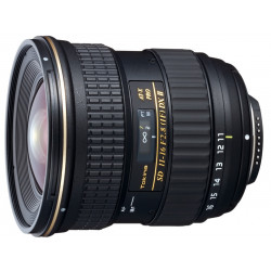 Lens Tokina AT-X PRO 11-16mm f / 2.8 DX II - Canon EF (used)