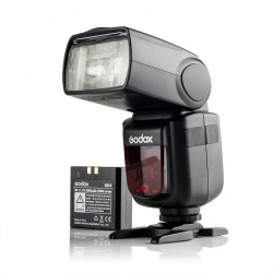светкавица Godox Ving V860II - Sony (употребяван)