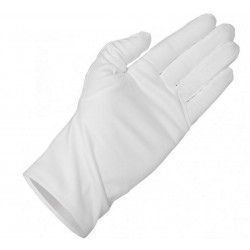 Accessory B.I.G. 425394 Microfiber gloves L size (2 pairs)