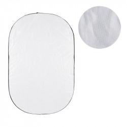 аксесоар Quadralite Бял дифузен диск 90 x 120 см