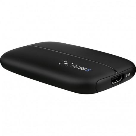 Elgato HD60 S 1080P60 USB 3.0 Game Recorder