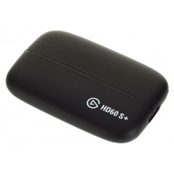 Video Device Elgato HD60 S + 4K60 HDR10 USB 3.0 Game Recorder