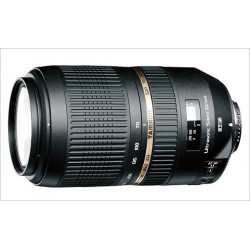 обектив Tamron 70-300mm f/4-5.6 SP Di VC USD (употребяван)