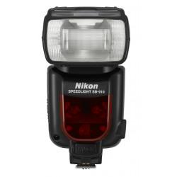 Flash Nikon SB-910 Speedlight (used)