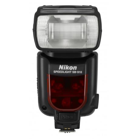 Nikon SB-910 Speedlight (used)