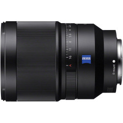 Lens Sony FE 35mm f / 1.4 Distagon T * ZA (used)
