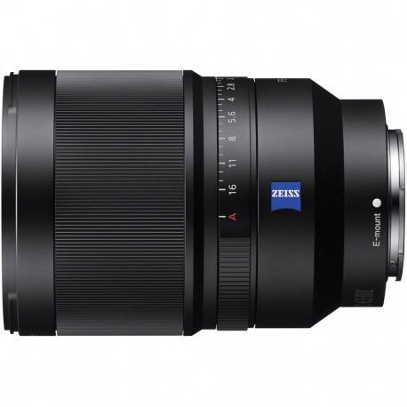 Sony FE 35mm f / 1.4 Distagon T * ZA (used)
