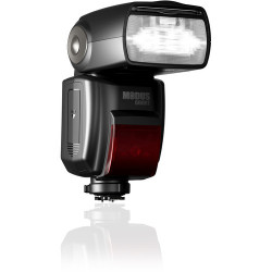 Flash Hahnel Modus 600RT MK II Wireless Speedlight - Canon