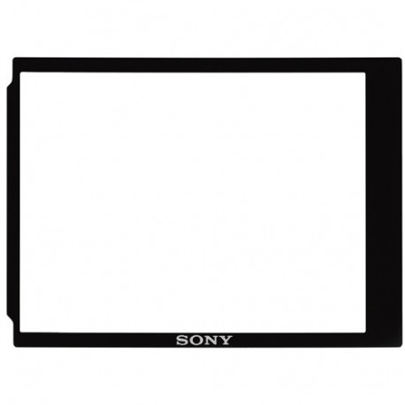 SONY PCK-LM15 SCREEN PROTECTOR RX1