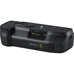 Blackmagic Pocket Cinema Camera Battery Grip Pro