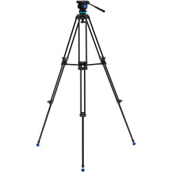 статив Benro KH25P Video Tripod Kit