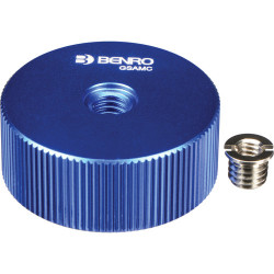 Benro GSAMC GoAdapter Connector for monopod and tripod
