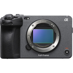 камера Sony Cinema Line FX3 + видеоустройство Atomos Ninja V