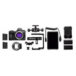 Nikon Z6 II Essential Movie Kit