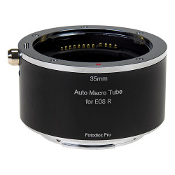 converter FotodioX Pro Automatic Macro Extension Tube 35mm - Canon EOS R (RF)