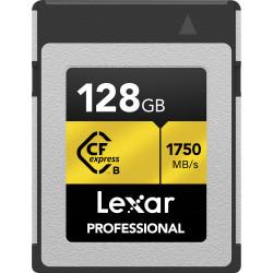 Memory card Lexar CFexpress 128GB Type B