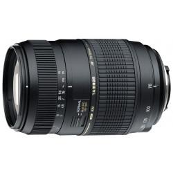 обектив Tamron AF 70-300mm f/4-5.6 LI LD - Nikon