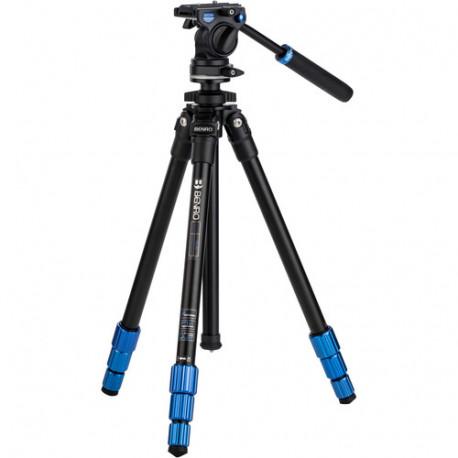 Benro TSL08AS2CSH Slim Tripod Kit