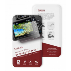 аксесоар EasyCover GSPCR Tempered Glass Screen Protector - Canon R