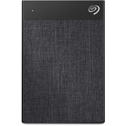 "HDD Seagate Backup Plus Portable Ultra 2TB 2.5"" USB 3.0 (черен)"