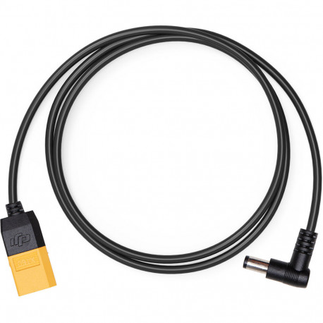 DJI FPV Goggles XT60 Power Cable