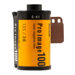 Film Kodak Pro Image 100 / 135-36