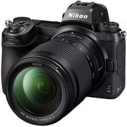 фотоапарат Nikon Z6 II + обектив Nikon Z 24-200mm f/4-6.3 VR