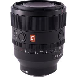 обектив Sony FE 50mm f/1.2 GM