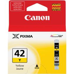 Accessory Canon CLI-42Y Yellow