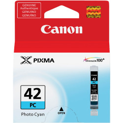 Accessory Canon CLI-42PC Photo Yellow