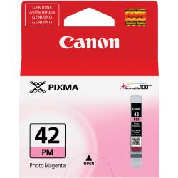 Accessory Canon CLI-42PM Photo Magenta