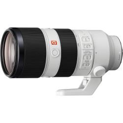 обектив Sony FE 70-200mm f/2.8 GM OSS