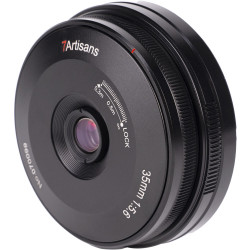 обектив 7artisans 35mm f/5.6 - Sony E (FE)