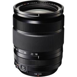 обектив Fujifilm Fujinon XF 18-135mm f/3.5-5.6 R LM OIS WR (употребяван)