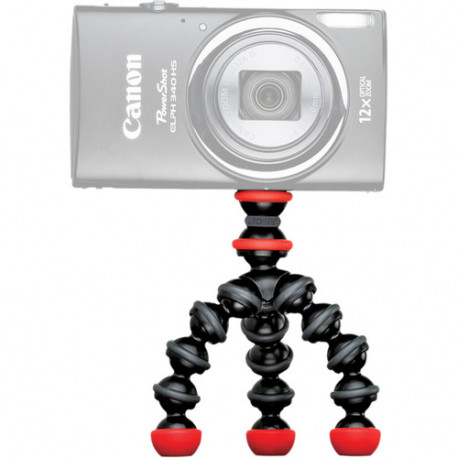 Joby GorillaPod Magnetic Flexible Tripod with Magnets