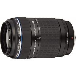 Lens Olympus ОКАЗ. OLYMPUS 70-300MM F/4-5.6 ED - SN: 256004447