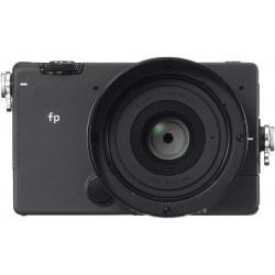 фотоапарат Sigma fp + обектив Sigma 45mm F/2.8 DG DN Contemporary - Leica/Panasonic