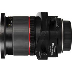 Samyang 24mm f/3.5 ED AS UMC Tilt-Shift-Canon (употребяван)