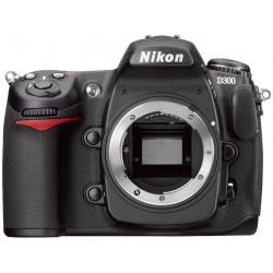 DSLR camera Nikon D300 (used)
