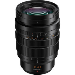 обектив Panasonic Leica DG Vario-Summilux 10-25mm f/1.7 ASPH (употребяван)