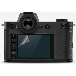 Accessory Leica 19624 Premium Hybrid Glass Display Protection for Leica SL2