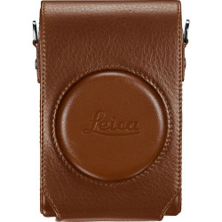 Case Leica 18727 Leather Case for Leica D-Lux 6 (brown)