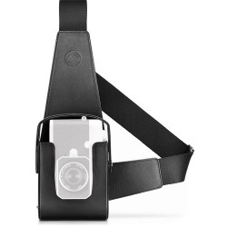 Case Leica 24016 Leather Holster for Leica M10 (black)