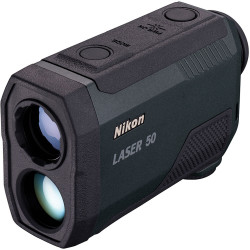 далекомер Nikon 6x21 LASER 50 Laser Rangefinder