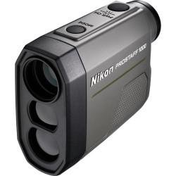 далекомер Nikon 6x20 Prostaff 1000 Laser Rangefinder