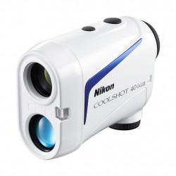 далекомер Nikon 6x21 CoolShot 40i GII Laser Rangefinder