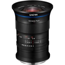 Lens Laowa 17mm f / 4 Zero-D - Fujifilm GFX